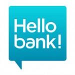 Liste des banques en ligne: Hello Bank!