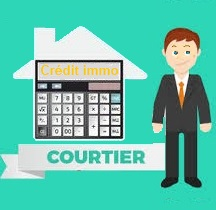 Les avantages du recours à un courtier en crédit immobilier