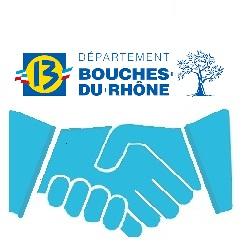 Courtier en crédit et financement dans le département  des Bouches-du-Rhône